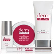 Minnie Driver Derm Exclusive Reviews