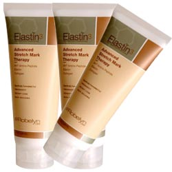 Elastin 3 Stretch Mark