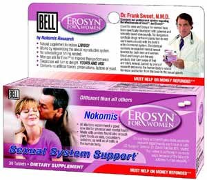Erosyn For Women