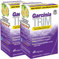 Garcinia Trim Review: How Safe And Effective Is This Product?