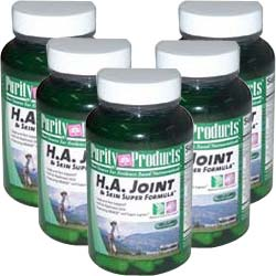 HA Joint Formula
