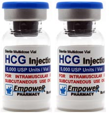 HCG Injections dans health hcg-injections