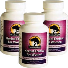 Herbal Erotica For Women