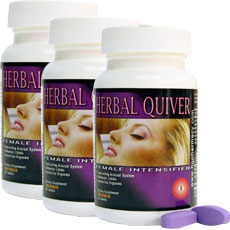 Herbal Quiver Review – Is This Female Intensifier Supplement Any Good?