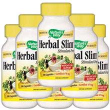 Herbal Slim