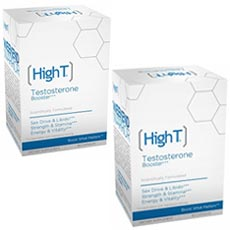 High T Testosterone Black Review: How Safe and Effective is This Product?