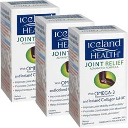 Does Omega 3 Iceland Health Really Work?
