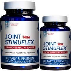 Whole Joint Body Stimuflex