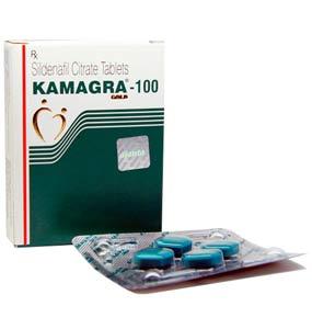Kamagra Gold 100 Pills