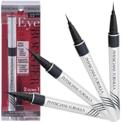 Eye Booster 2 In 1 Lash Boosting Eyeliner And Serum