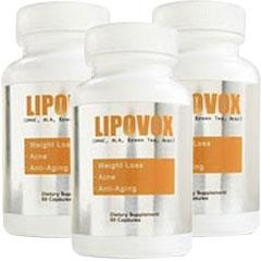 Lipovox