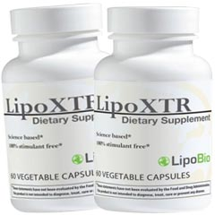 LipoXTR