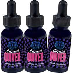 Liquid Quiver