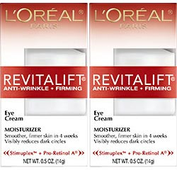 Loreal Revitalift Eye Cream