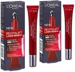 loreal anti wrinkle eye cream