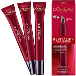 L'Oreal Revitalift Eye Treatment Review (UPDATED 2017): Does It Work?