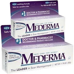 Mederma Stretch Mark Therapy