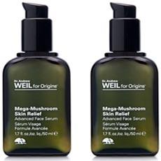 Mega-Mushroom Skin Relief Advanced Face Serum
