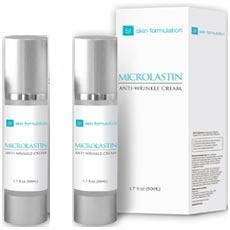 Microlastin Anti-Wrinkle Cream