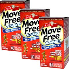Does Move Free Advanced Really Work?