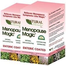 Natural Miracles Menopause Magic
