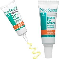bionic eye cream