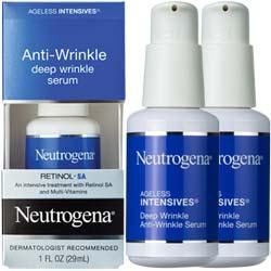 anti aging serums best
