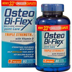 Osteo Bi Flex Review