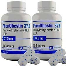 PhenObestin 37.5