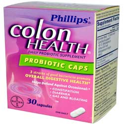 Phillips Colon Health Reviews