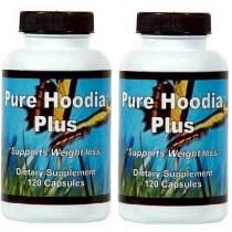Pure Hoodia Plus