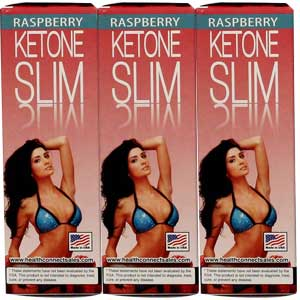 Raspberry Ketone Slim