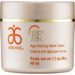 RE9 Advanced Age-Defying Neck Cream Review: Is it Safe?