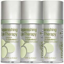 RevaleSkin Replenishing Eye Therapy
