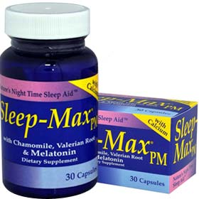 Does SleepMax Help Relieve Insomnia?