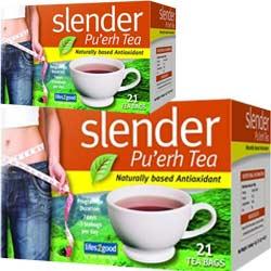 Slender Tea