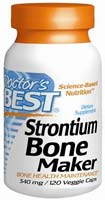 Strontium – Does Strontium Help Prevent Bone Loss?