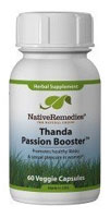 Thanda Passion Booster