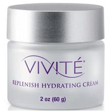 Vivite Replenish Hydrating Cream