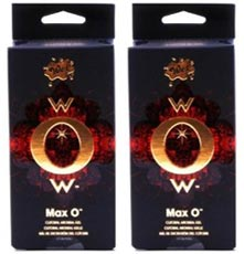 Wet Wow Max O Female Arousal Gel