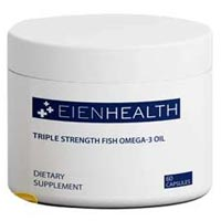 3X Strength Omega-3 Fish Oil