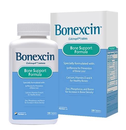 Bonexcin