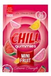 Chill Plus Gummies Mini Fruits