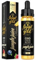 Liquid Gold 1ml - Jungle Juice