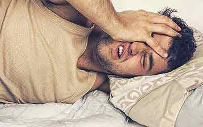 6 dangers of losing precious sleep