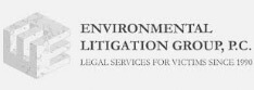 environmental litigation group