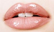 Full Type Lips