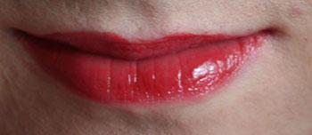 Shapeless Lips