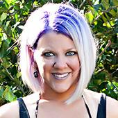 Amber George