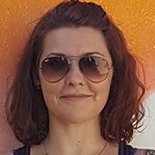 Kristin Eyschen